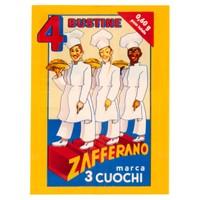 Zafferano 3 Cuochi