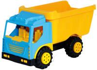 Camion Porta Sabbia