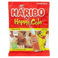 Caramelle Gommose Happy Cola Haribo