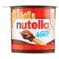 Nutella&Go Ferrero