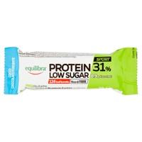 Barretta Protein 31 % Low Sugar Cocco Cioccolato Fondente Equilibra