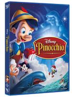 Dvd Pinocchio