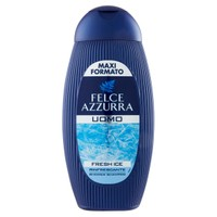 Felce Azzurra Doccia Shampoo Man