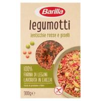 Legumi / lenticchie / piselli Barilla