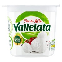 Mozzarella Vallelata Vaschetta