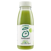 Smoothie Kiwi , mela E Ananas Innocent