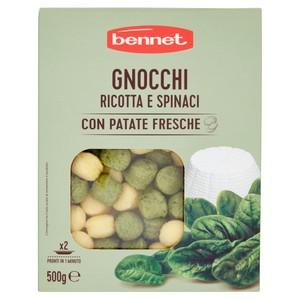GNOCCHI RIC.SPIN.BENN.