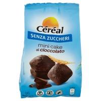 Cake Cioccolato Senza Zucchero Cereal