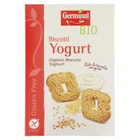 Frollini Yogurt Senza Glutine Biogerminal