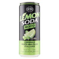 Mojito Soda Analcolico