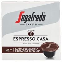 Caps Caffe ' Espresso Casa Compatibili Sistema Dolce Gusto