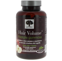 New Nordic Hair Volume Pastiglie Gommose
