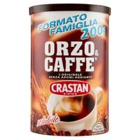Orzo & Caffe' Solubile Crastan