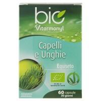 Capelli E Unghie Bio & vegan Vitarmonyl 60 Compresse