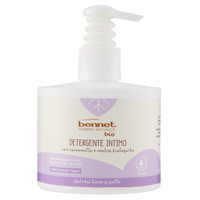 Detergente Intimo Rinfrescante Bennet Bio
