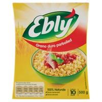 Chicchi Di Grano Parboiled Ebly