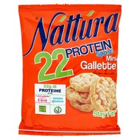 Mini Gallette Protein Sport Nattura