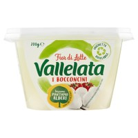Bocconcini Mozzarella Vallelata Galbani
