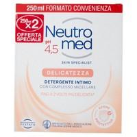 Detergente Intimo Delicato X 2 Neutromed