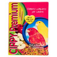 Cippy Mang Canarini