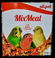 Mixmeal Mang . complementare Uccelli Granivori