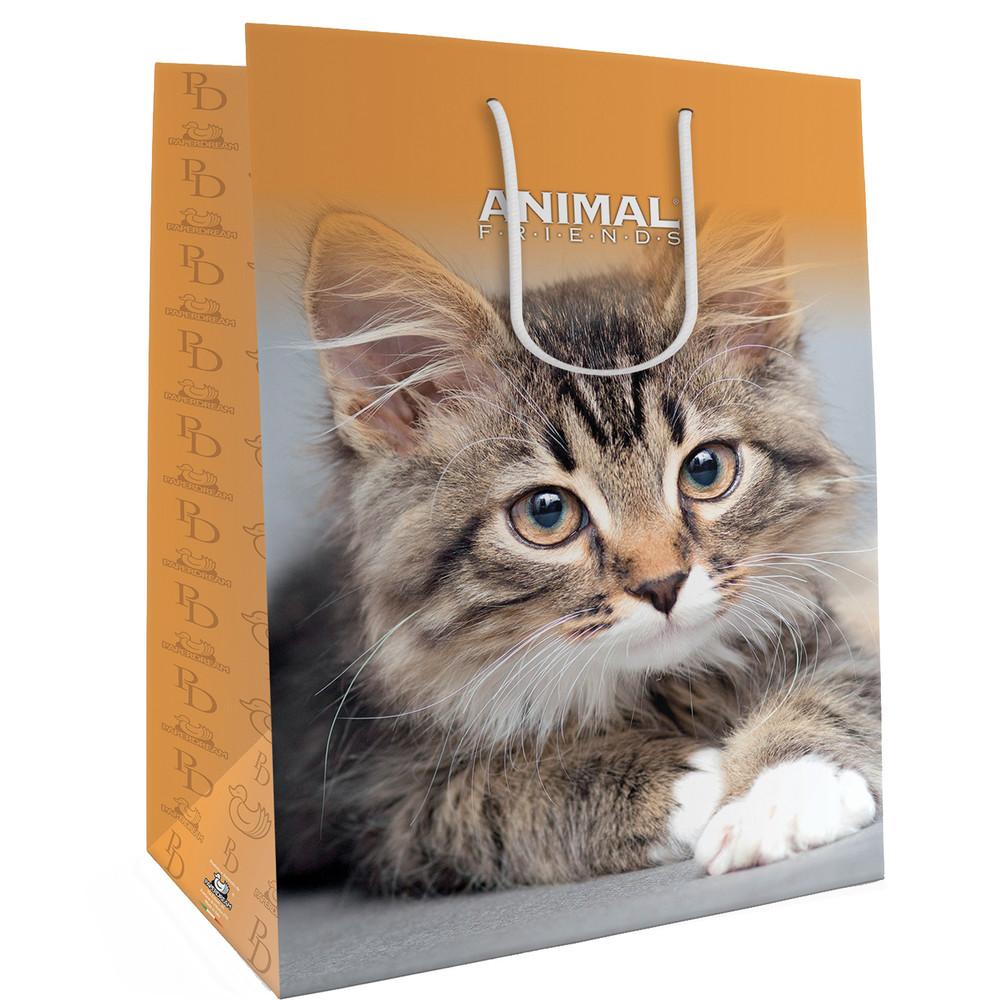 T2 BORSA MIGN ANIMAL