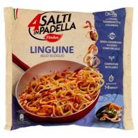 Linguine Allo Scoglio 4 Salti In Padella Findus