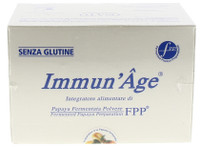 Immun ' age Papaya Named
