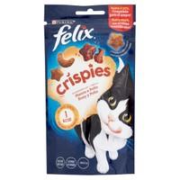 Snack Per Gatti Manzo / pollo Felix Crispies