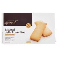 Biscotti Della Lomellina Selezione Gourmet Bennet