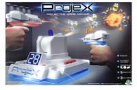 Gioco Projex Double Blaster