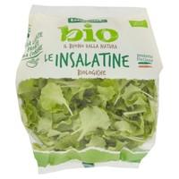 Insalata Verde Bio Bennet In Busta