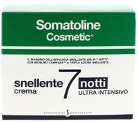 Crema Snellente 7 Notti Ultra Intensivo Somatoline