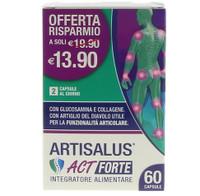 Act Artisalus Forte Capsule