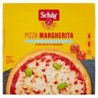 Pizza Margherita Senza Glutine E Senza Lattosio Schar