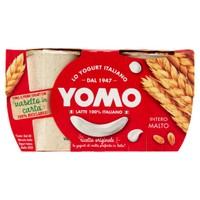 Yogurt Malto Yomo 2 Da Gr . 125