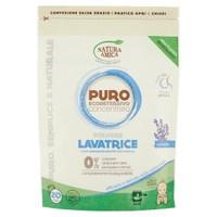 Detersivo In Polvere Per Lavatrice 100% Naturale Natura