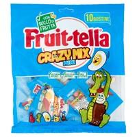 Crazy Mix Fruittella