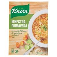 Minestra Primavera Knorr
