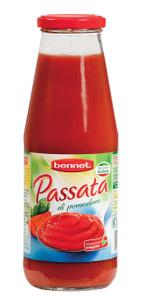 PASSATA POMODORO BENN.