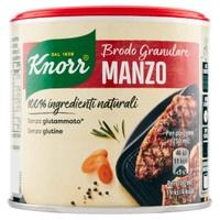 Brodo Granulare 100 % Naturale Knorr