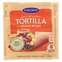 Tortillas Integrali Santa Maria