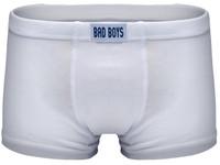 Boxer Bambino 3 / 4 Bianco Intimami