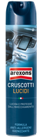 Pulitore Lucida Cruscotti 600 Ml Arexons