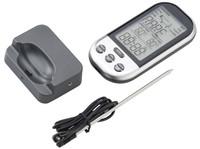 Termometro Digitale Per Bbq