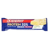 Barretta Protein Bar Lemon Cake Powersport Enervit