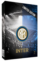 Sticker Inter - Contiente Oltre 40 Adesivi Decorativi Ufficiali