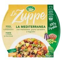 Zuppa Mediterranea