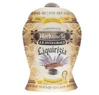 Caramelle Liquirizia Le Integrali Herbamelle