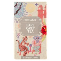 Te ' Bio Earl Grey Ministry Of Tea